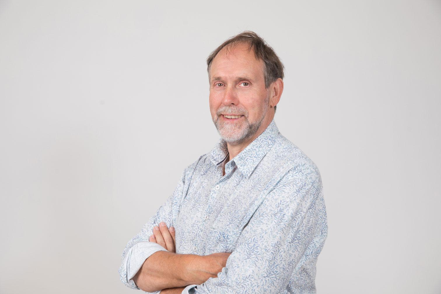 Dr. De Brandt foto